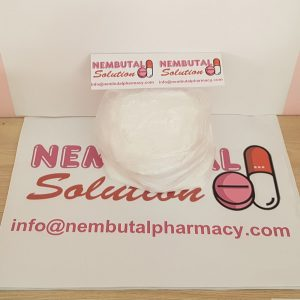 Buy Nembutal Pentobarbital Powder