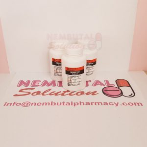 Buy nembutal pills 50mg