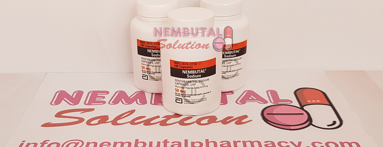 Purchase Nembutal Pentobarbital